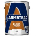 Armstead Trade Floor Paint Tinted Colours 5 Litres